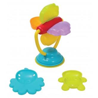 """Іграшка для ванної Playgro """"Водяний млин"""", 184964"""