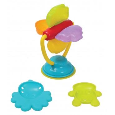 "Игрушка для ванной Playgro ""Водяная мельница"", 0184964"