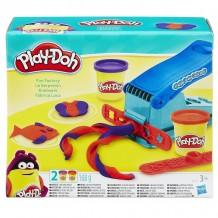 Міні набір Весела фабрика Play Doh, B5554
