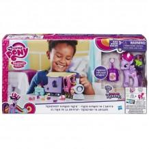 """Ігровий набір My Little Pony """"Поїзд дружби"""", серії Explore Equestria, B5363"""
