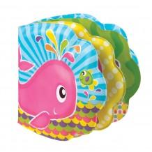 """Книжечка для купання """"Знайди рибку"""", 0184165"""