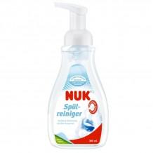 Средство для мытья бутылочек и сосок, с дозатором, 380 мл., 10256262