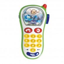 """Іграшка """"Мобільний телефон"""", Chicco, 60067"""