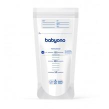 Пакети для зберігання молока, BabyOno, 1039
