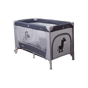 Кроватка-манеж CotoBaby Samba
