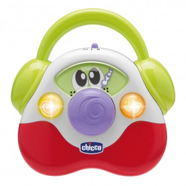 """Іграшка """"Радіоприйомник"""", Chicco, 05181"""