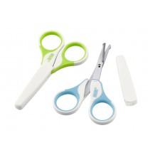 Ножнички для младенцев, 256257
