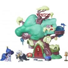 """Игровой набор My Little Pony """"Библиотека"""" Золотой Дуб"""" Твайлайт Спаркл"""", B5366"""
