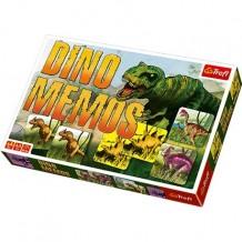 """Игра серии Memos """"Динозавры"""", 01112"""