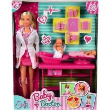 """Кукла Штефи """"Детский доктор"""", 5732608"""