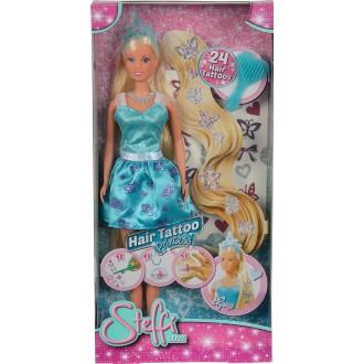 """Лялька Штеффі """"Принцесса з прикрашеним волоссям"""", 5737106"""