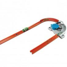 "Трек ""Крутий поворот"" серії ""Track builder"", Hot Wheels, DNH84"