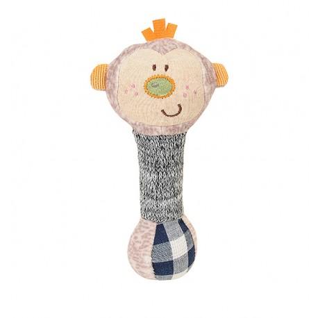 Іграшка-пищалка Мавпочка, 1248