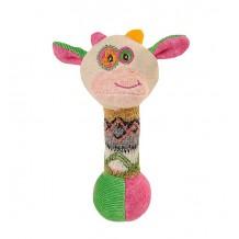 Іграшка-пищалка Корівка, 1249