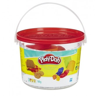 Відерце з формами Пікнік Play-Doh, 23414