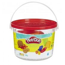 Ведерко с формами Пикник Play-Doh, 23414