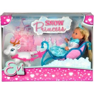 "Набір Еві ""Снігова принцеса"", 5737248"