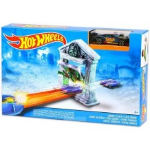 "Трек Hot Wheels ""Атака зомби"", BGH87"