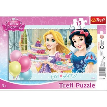 Пазл Baby Принцессы Дисней Trefl, 31210