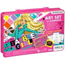 Набор для творчества Barbie, 275558