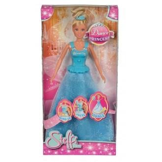 """Лялька Штеффі """"Танцююча принцеса"""", 5738038"""
