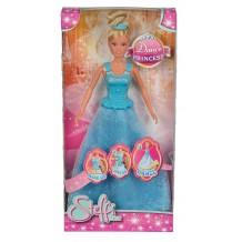 """Кукла Штеффи """"Танцующая принцесса"""", 5738038"""