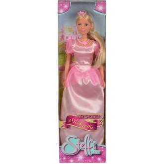 """Лялька Штеффі Steffi Love """"Казкова принцеса"""" """"Попелюшка"""", 5733399"""