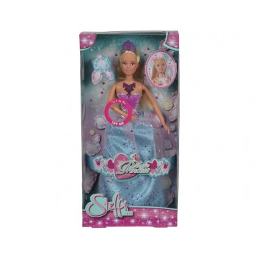 "Кукла Штеффи Steffi Love ""Магическая принцесса"" ""Золушка"", 5738047"