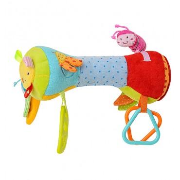 """Мягкая игрушка """"Развивающий валик"""", 1256"""
