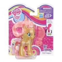 """Пони My Little Pony """"Дружба - это чудо"""" - Флаттершай, B3599"""