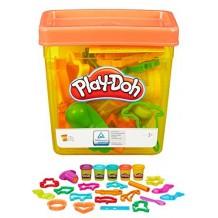 """Игровой набор Play-Doh """"Контейнер с инструментами"""", B1157"""
