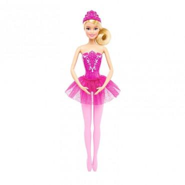 "Лялька Barbie ""Балерина"", DHM41"