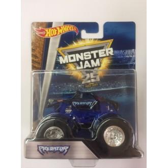 "Машина-позашляховик Predator серії ""Monster Jam"" Hot Wheels, BHP37"