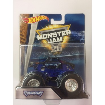 "Машина-внедорожник Soldier Fortune серии ""Monster Jam"" Hot Wheels, BHP37"