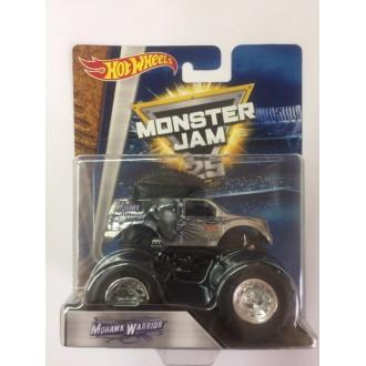 "Машина-позашляховик Mohawk Warrior серії ""Monster Jam"" Hot Wheels, BHP37"