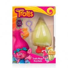 Игрушка-брелок Троллі Trolls Пушистик (Fuzzbert), 6201