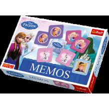 "Гра серії Memos ""Крижане серце"", 01209"