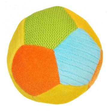 Велюровый мяч средний, 1276