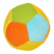 Велюровий м'яч середній, 1276