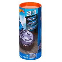 "Mega Bloks Набір конструктора ""Збудуй тачку. Sharkbite"" Hot Wheels, CNF38/CNF40"