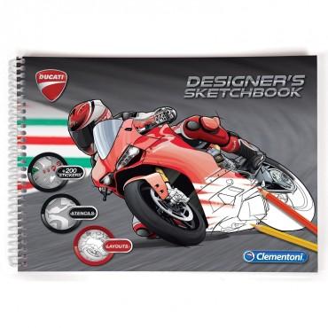 """Креативний набір """"Дизайн мотоцикла"""", 15794"""