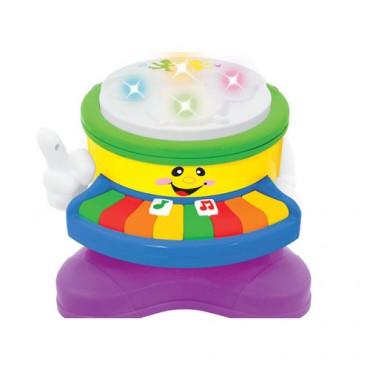 """Розвиваюча іграшка """"Веселий оркестр"""", 050195"""