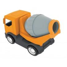 Tech Truck будівельна техніка - Бетономішалка, 35360