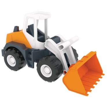 Tech Truck строительная техника - Эскаватор, 35360