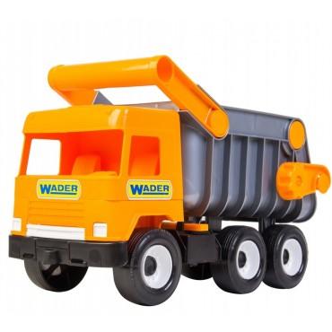 Машина Wader Middle truck Самосвал city, 39310