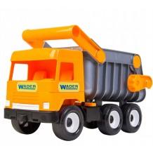 Машина Wader Middle truck Самоскид city, 39310
