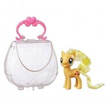 Поні My little Pony в сумочці: Раріті, B8952 / B9827