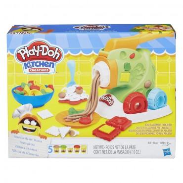 """Набір Play-Doh """"Макарономанія"""", B9013"""