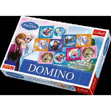 """Домино """"Холодное сердце"""", 01210"""