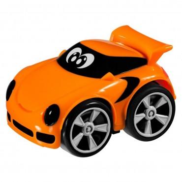 Машинка инерционная серии Turbo Team Stunt, Ричи 07302